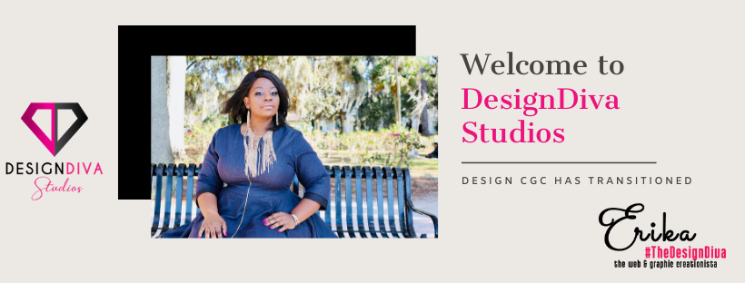 WElcome to DesignDiva Studios
