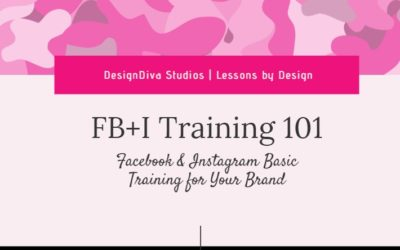 FB+I Training 101