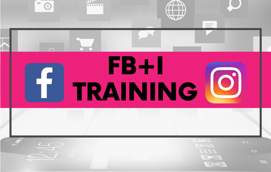 Learn the basics and simple ways to help extend your brand's reach on Facebook and Instagram in this 90-minute class.